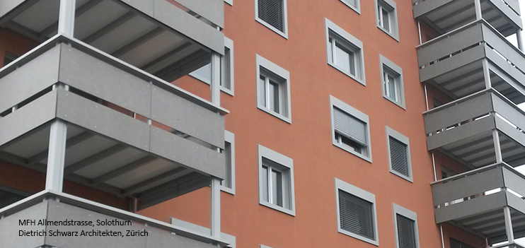 Ostfassade_Balkon
